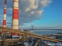 Строительство и реконструкция Шатурской ГРЭС